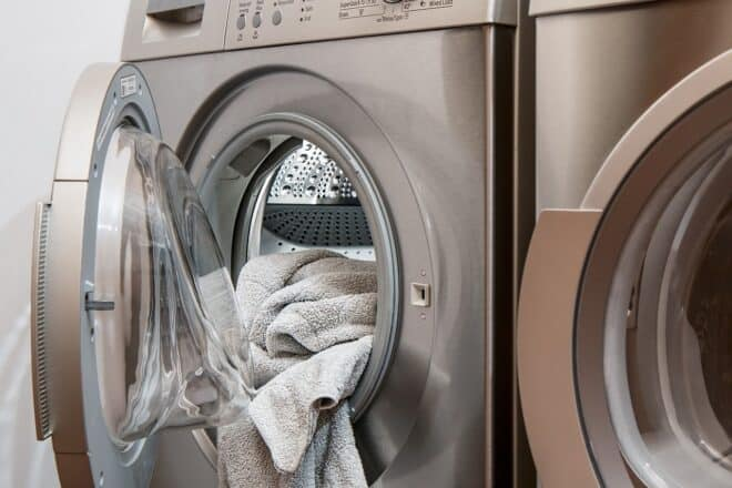 Meilleurs lave-linge
